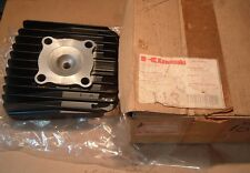 GENUINE KAWASAKI NOS KE 125 KE125 A MODEL 11001 1033 CYLINDER HEAD