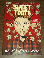 Sweet Tooth Out of Deep Woods by Jeff Lemire (Paperback, 2010)  9781401226961