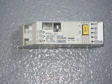 Landis & Gyr Schaltmodul  Siemens PTX1.01