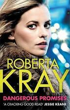Dangerous Promises by Roberta Kray (Paperback, 2016) New Book