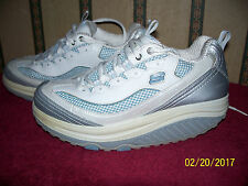 SKECHERS SHAPE-UPS WALKING SHOES WOMEN'S SIZE 7 M