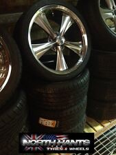 """20"""" WHEELS + TYRES PACKAGE, MUSTANG,BMW,T5,  ROCKET BOOSTER HYPERSHOT+ROTALLA"""