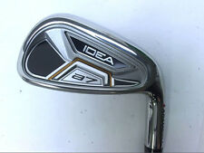 NEW Adams Idea A7 Single Iron 8 Iron Regular Graphite Right