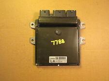 NISSAN ALTIMA ECU ECM COMPUTER PART NUMBER MEC115-021 A1
