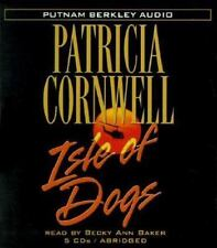 Isle of Dogs  Andy Brazil  2001 by Cornwell, Patricia 0399147640
