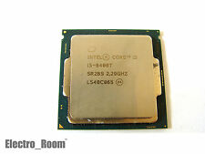 Intel Core i5-6400T SR2BS 2.20GHZ 6MB 8GT/s LGA 1151/Socket H4 Quad-Core CPU