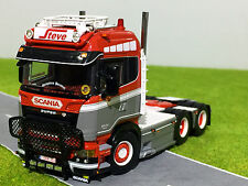 "WSI TRUCK MODELS,SCANIA R STREAMLINE HIGHLINE 6x2 ""VAMITRA""1:50"