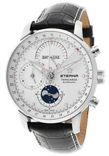 Swiss Made Eterna Tangaroa Automatic Chronograph Men's Watch 2949.41.66.1261