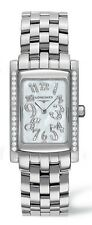 Longines-Womens-Dolce-Vita-Mid-size-Stainless-Steel-and-Diamond-Watch