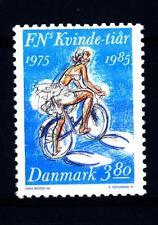 DENMARK - DANIMARCA - 1985 - Conclusione della decade per la donna delle Nazioni