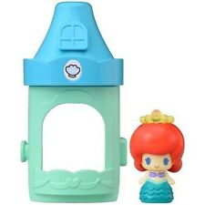 TAKARA TOMY KOEDA-CHAN KD46549 DISNEY THE LITTLE MERMAID & MINI HOUSE SET NEW
