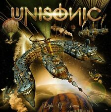 UNISONIC - LIGHT OF DAWN 2 LP + DOWNLOAD NEU