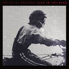 THE FELICE BROTHERS - LIFE IN THE DARK   CD NEU