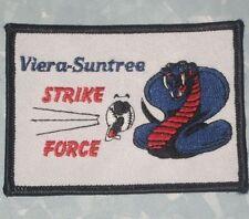 Viera-Suntree Strike Force Patch - Baseball - Melbourne, Florida
