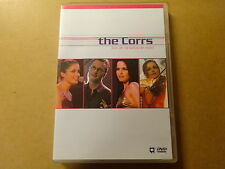 MUSIC DVD / THE CORRS - LIVE AT LANSDOWNE ROAD