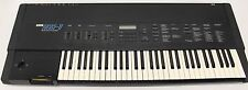 Korg DSS‑1 Sampling Synthesizer W/ Factory Memory Mod / FX Disc / Manual & HD