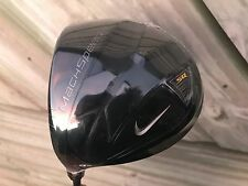 NEW MENS NIKE SQ MACHSPEED 1 WOOD DRIVER GOLF CLUB 9.5 DEG STIFF LEFT HAND