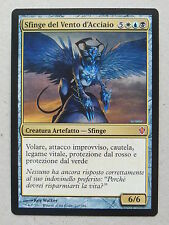 XXX 1x SPHINX OF THE STEEL WIND sfinge del vento d'acciaio commander 2013 NM/M