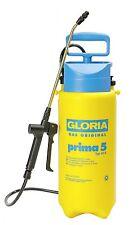 GLORIA Drucksprüher Drucksprühgerät Prima 5 Liter mit Sichtstreifen 42E 42 E