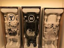 WWR Dropcloth NW DW DIY 3 Pack ThreeA 3A 1/6 Figure Ashley Wood World War Robot
