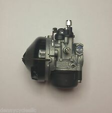 DELLORTO 14.12mm SHA MOPED CARBURETOR NEW Tomos Italian 14 12 14/12 Mopeds