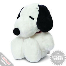 Snoopy Soft Toy - Peanuts Retro Tv Comic Strip Plush Snoopy the Dog Novelty
