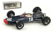 Spark S4480 Lotus 25 BRM #18 Dutch GP 1967 - Chris Irwin 1/43 Scale