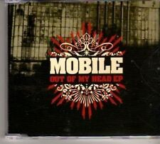 (BT92) Mobile, Out Of My Head - DJ CD