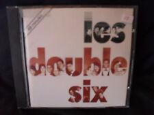 Les Double Six – Les Double Six