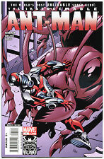 Irredeemable ANT-MAN #4, NM, Kirkman of Walking Dead, 2006, 1st, more in store