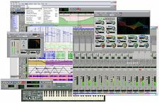 AVID Digidesign PRO TOOLS 7.0 Genuino DVD con activación y contenido WIN XP