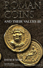 Roman Coins and their Values 3 (Vol III) **Free P&P**