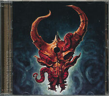 Demon Hunter The Triptych CD '05 (never played)