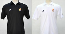 HOME/AWAY REAL MADRID CENTENARY JERSEYS 100YRS 2001/2002 JERSEY SHIRT M