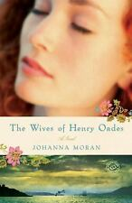 The Wives of Henry Oades: A Novel Random House Reader's Circle)