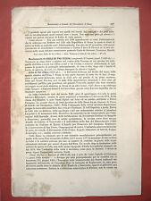 SIENA COLLE DI VAL D'ELSA  CASOLE D'ELSA MONTALCINO BUONCONVENTO MURLO 1895
