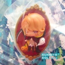 Diabolik Lovers - Halloween Deco Rich Badge Brooch Pin - Sakamaki Shuu