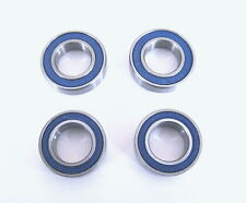 HUBDOCTOR ASSAULT,ATTACK,SOLITUDE HYBRID CERAMIC BALL BEARING REBUILD KIT REAR