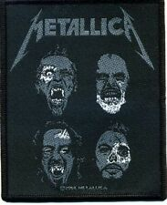 "Metallica "" Undead "" Patch/Aufnäher 602492 #"
