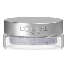 L'Oréal Paris Color Infallible 15 Flashback Silver - eye shadows (Silver, Fla...