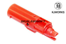 KJ Works P226 Airsoft Toy Original Loading Muzzle For KJ KP-01 GBB KJW-KJ0003
