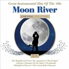 Moon River: Great Instrumental Hits of the '60s New CD