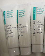 NeoStrata Ultra Moisturizing Face Cream PHA10 Set of 6 Samples 0.35oz 10g #da