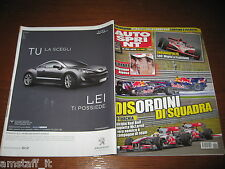 AUTOSPRINT 2010/22=GP TURCHIA=HAMILTON=RALLY PORTOGALLO OGIER=VW POLO GTI=