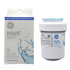 1-pack GE MWF Replacement Refrigerator Water Filter New Free Shipping