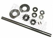 "Jackshaft Kit for Mini-Bike Chopper or Go-Kart, 3/4"" x 14"", #35 Chain - NEW"
