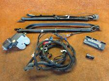 VW Touareg 7P elektrische Heckklappe Dämpfer Steuergerät Schloss Set 7P6827851B
