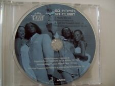 OUTKAST - SO FRESH, SO CLEAN - PROMO CD-SINGLE