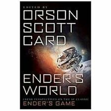 Ender's World: Fresh Perspectives on the SF Classic Ender's Game-ExLibrary