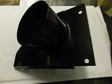 AUSTIN HEALEY SPRITE HEATER AIR INTAKE DUCT MOUNTING 14A4763 NEW